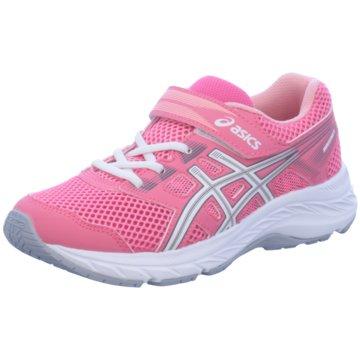 asics Sneaker Low pink