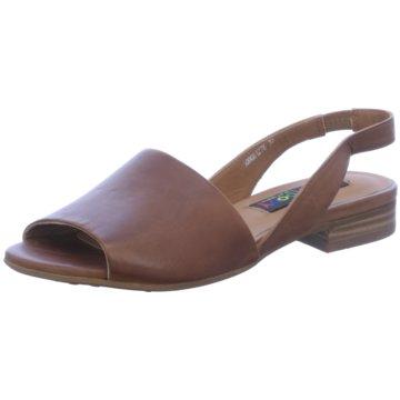 Everybody Sandale braun