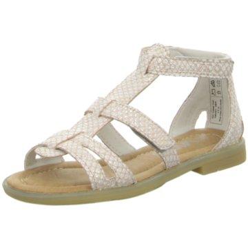 Vado Sandale beige