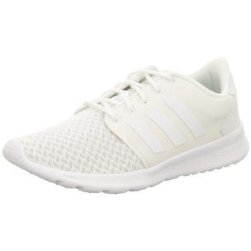 adidas Sneaker Low weiß