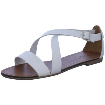 Vagabond Sandale blau