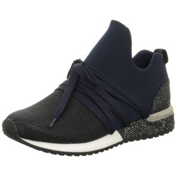 La Strada Sneaker blau