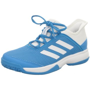 adidas Sneaker LowAdizero Club Schuh - CG6451 blau