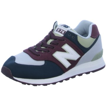 New Balance Sneaker Low bunt