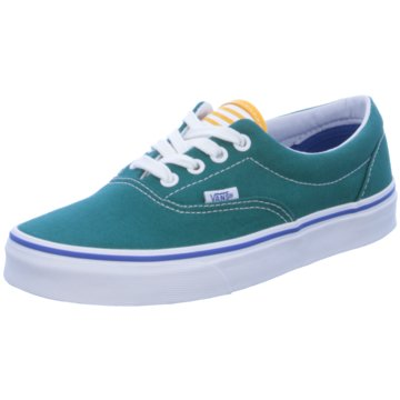 Vans Sneaker Low grün