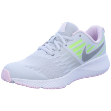 free shipping 445a8 36827 Nike Sneaker Low grau
