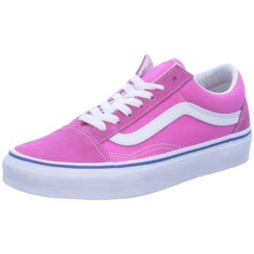 f2a9b257df Vans Schuhe jetzt im Online Shop günstig kaufen