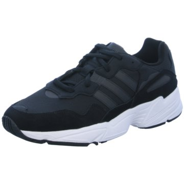 adidas Originals Sneaker SportsYung-96 Sneaker schwarz