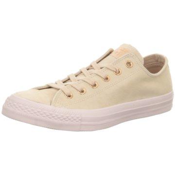 Converse Sneaker Sports beige
