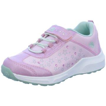 Lico Kleinkinder Mädchen rosa