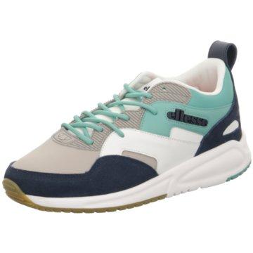 Ellesse Sneaker Sports grau