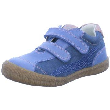 Primigi Klettschuh blau