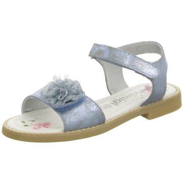 Primigi Sandale blau
