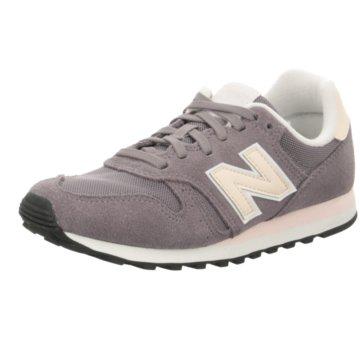 New Balance Sneaker Sports lila