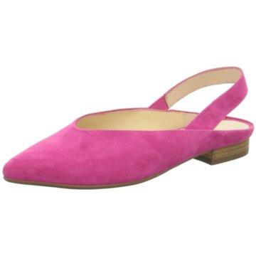 Peter Kaiser Sling Ballerina pink