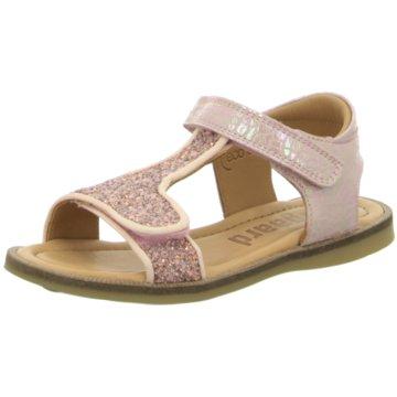 Bisgaard Sandale rosa