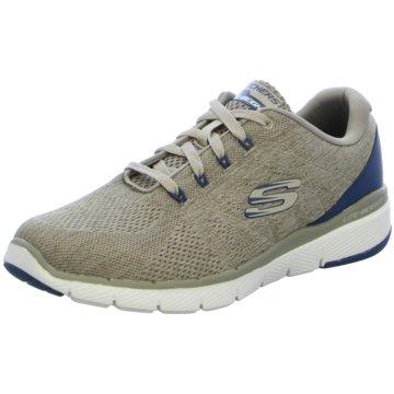 Skechers Sneaker LowStally beige