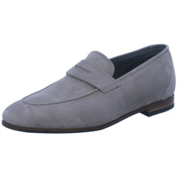 Franceschetti Business Slipper grau