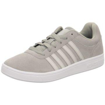 K-Swiss Sneaker Sports grau