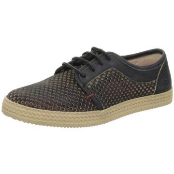 Nobrand Sneaker Low schwarz