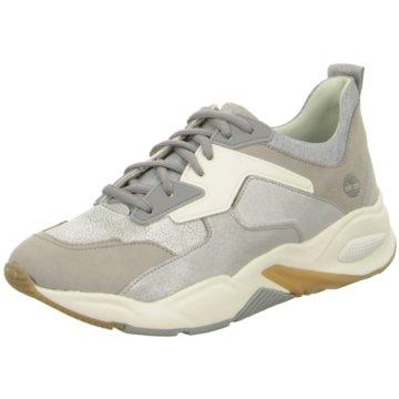 Timberland Top Trends Sneaker grau