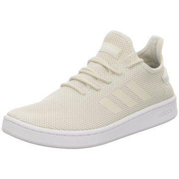 adidas Sneaker LowCourt Adapt weiß