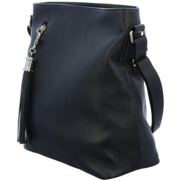 Maxima Taschen Damen blau