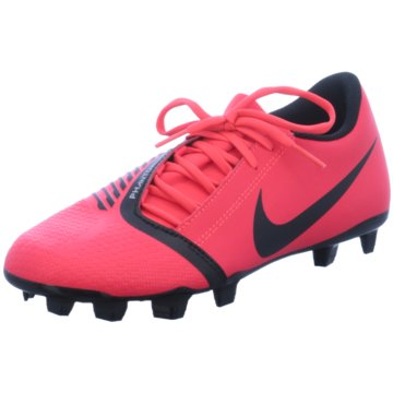 Nike Stollen-Sohle pink