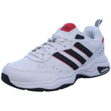 adidas TrainingsschuheSTRUTTER SCHUH - EG2655 weiß