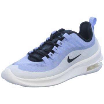 official photos ce86d 7f2f0 Nike Sneaker Low blau