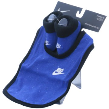 Nike Krabbelschuh blau