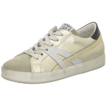 Meline Sneaker Low gold