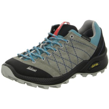 HIGH COLORADO Outdoor Schuh grau