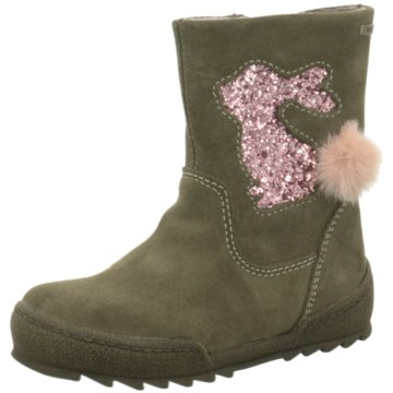 Lurchi by Salamander Hoher Stiefel oliv
