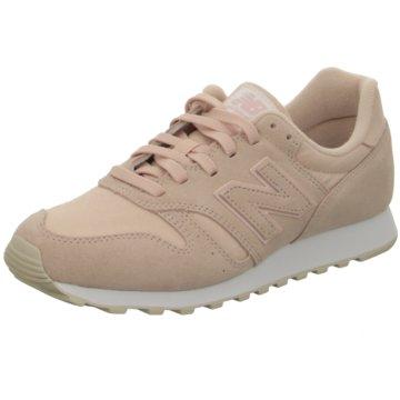 New Balance Sneaker Low rosa