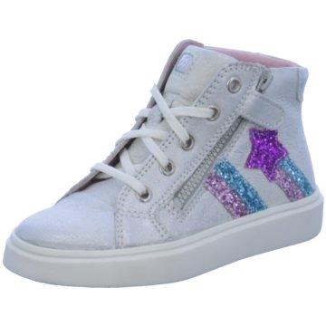 1c8165a277c3d Mädchen Sneaker High reduziert kaufen