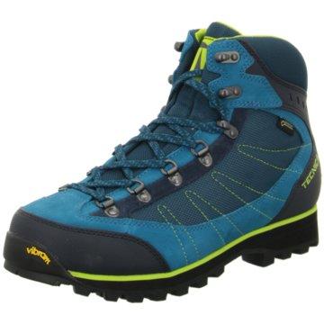 Tecnica Outdoor Schuh blau