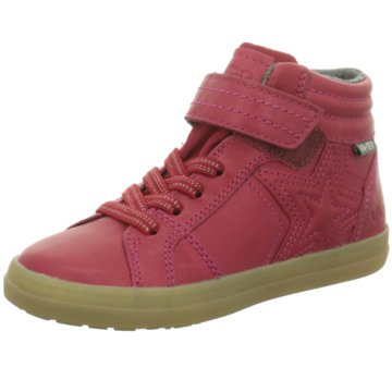 Vado Sneaker High pink