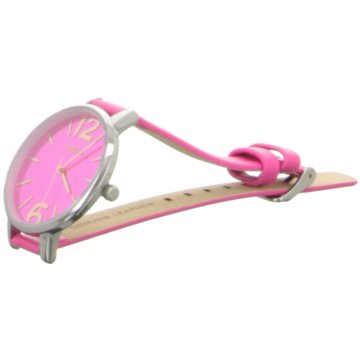 OOZOO Damenuhren pink