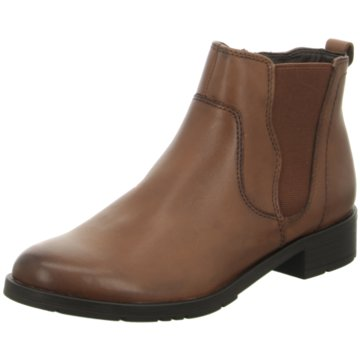 a+w Chelsea Boot braun