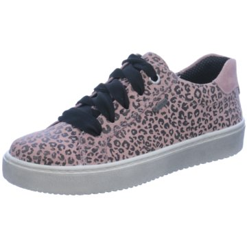 Superfit Sneaker Low animal