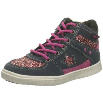 Lico Sneaker High bunt