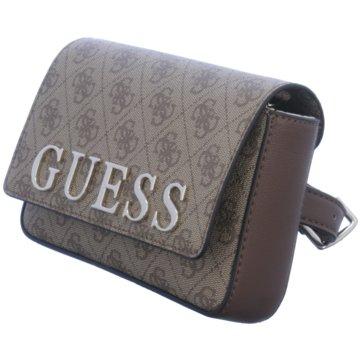 Guess Taschen braun