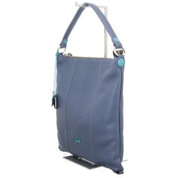 Gabs Taschen Damen blau