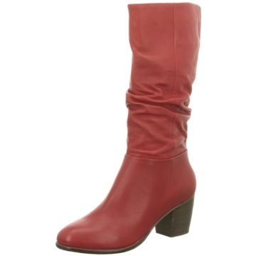 SPM Shoes & Boots Stiefel rot