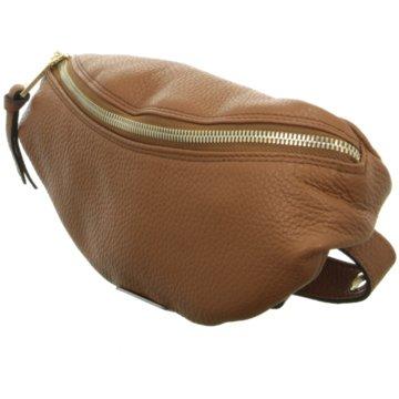 Abro Taschen Damen braun
