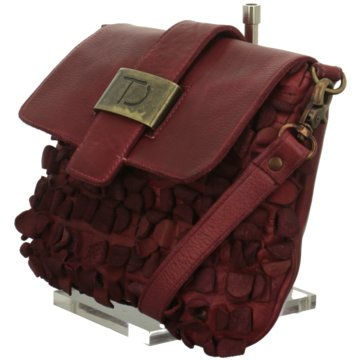Taschendieb Wien Taschen rot