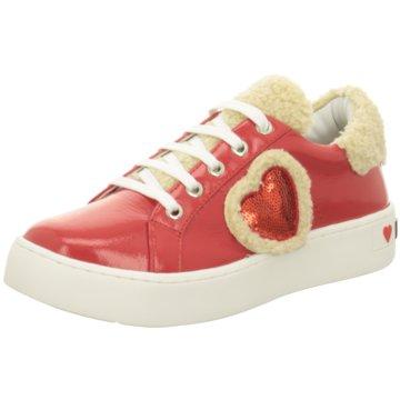 the latest dcb1c ffe28 Rote Sneaker für Damen online kaufen   Trends 2019   schuhe.de