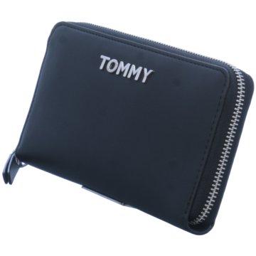 Tommy Hilfiger Geldbörse schwarz