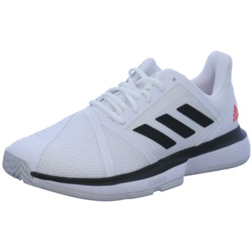 adidas OutdoorCOURTJAM BOUNCE M - EE4320 weiß